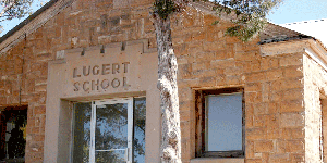 Old Lugurt School